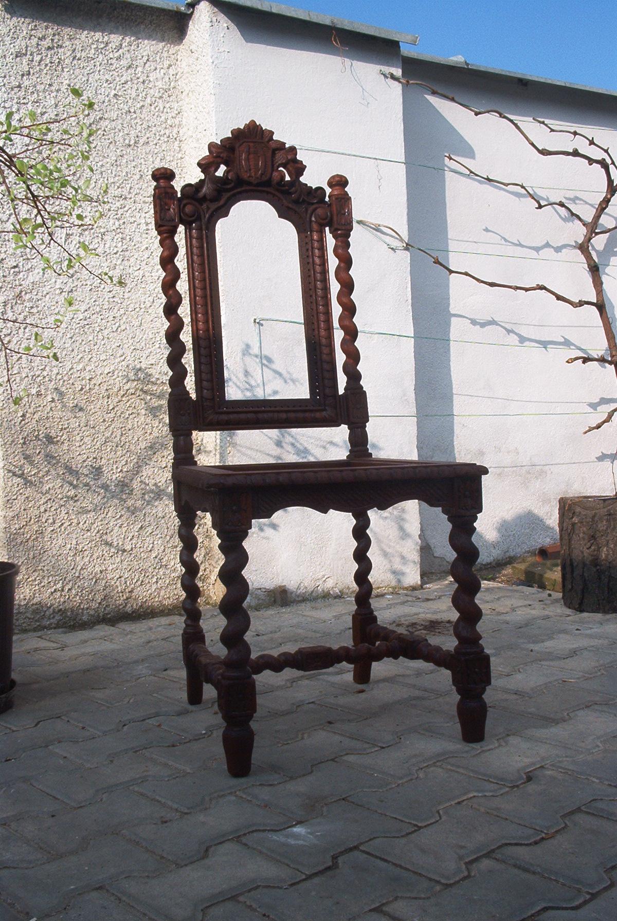 židle 015